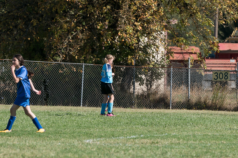Kendra 2018 Soccer