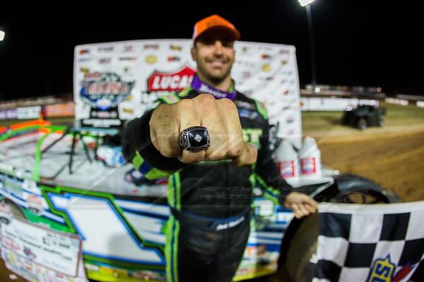 Lucas Oil Speedway (MO) 7/15