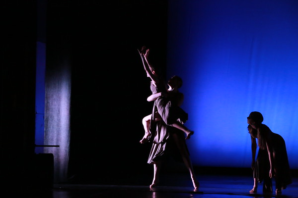 24/7 Recital 2018: Individual Dances