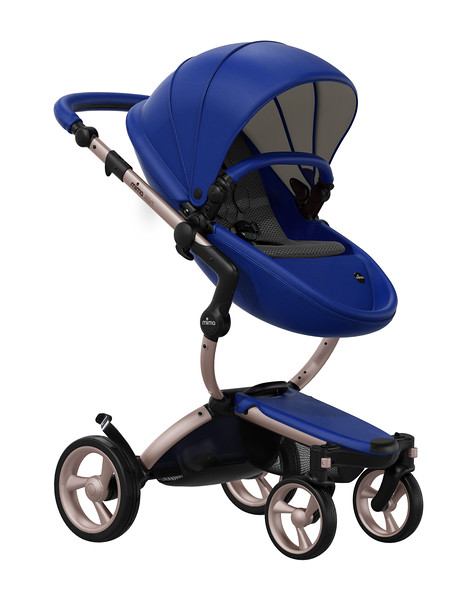 Mima_Xari_Product_Shot_Royal_Blue_Rose_Gold_Chassis_Black_Seat_Pod.jpg