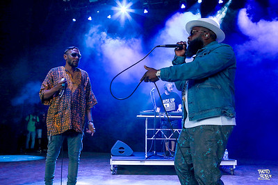 Black Thought and J. Period Live Mixtape Feat. Yasiin Bey, surprise guests: Pharoahe Monch, Tobe Nwigwe