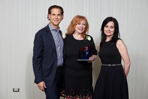 Mb Volunteer awards 2019