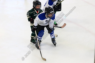 02/17/19 Malone 2 vs Watertown Blue @ Clayton Arena