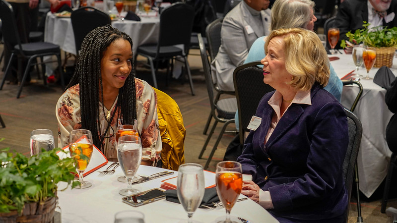 2019 Scholarship Luncheon