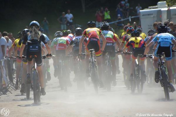Beneluxcup Mountainbike Zoetermeer 27 augustus 2016