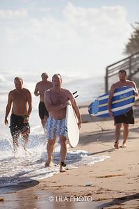 Day 3 - Surfing