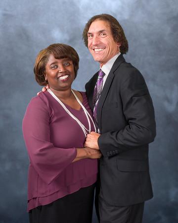 Gregg & Nora