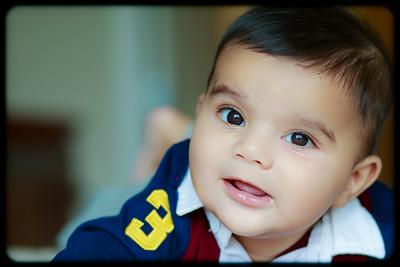 Kirtan - Infant (1st Year)
