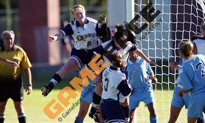 Quinnipiac Women's Soccer