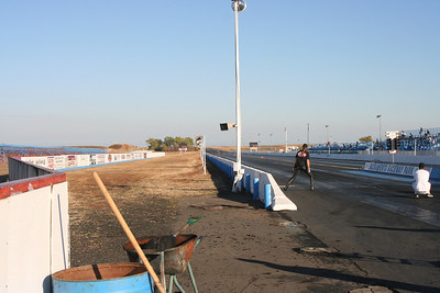 Sacramento Raceway Drags 10-13-2007