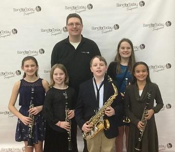 Band Solo Contest