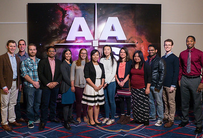 AAS 231: Jan. 2018 - Washington, DC