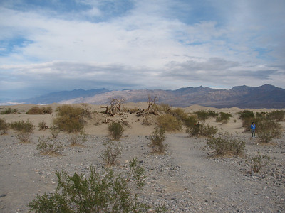 Death Valley, 12/29/2012