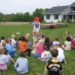 Cole's Country Fair Preschool-2005