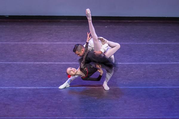 Hamilton Ballet Theater 2018 Recital