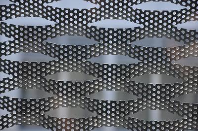Imar Perforated Expanded Mesh Manresa