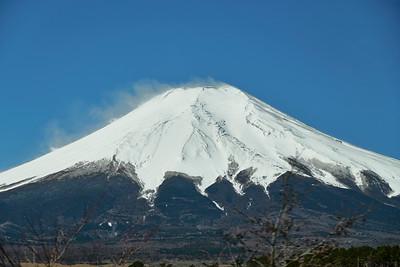 10 Mt. Fuji