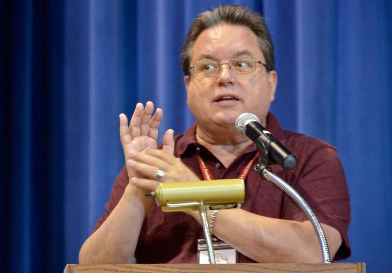 Fr. Jack Kurps, SHSM executive director