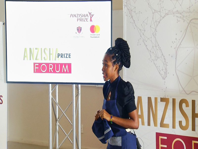 The Anzisha Movement is a partnership between African Leadership Academy and Mastercard Foundation that seeks to fundamentally and significantly increase the number of job generative entrepreneurs in Africa.