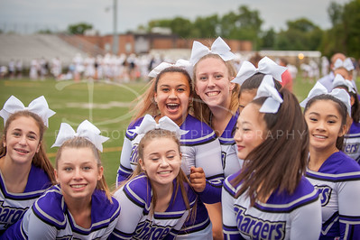 2016 Cheer VY - Games