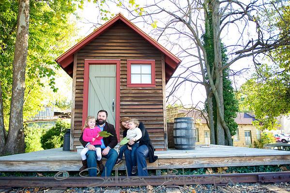 Tucholski Family- Lifestyle