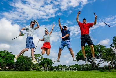 2018 Team Member Golf Scramble