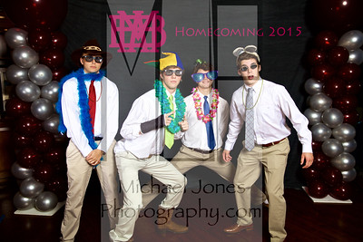 Homecoming Dance 2015
