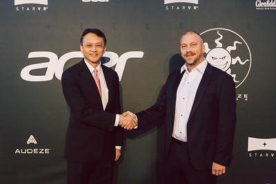 Acer & Starbreeze