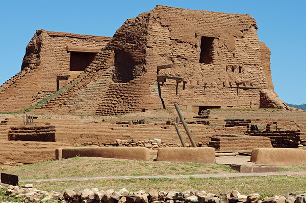 Pecos National Monument