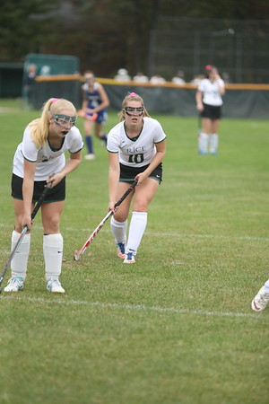 2017 Field Hockey Varsity vs Colchester 10.06