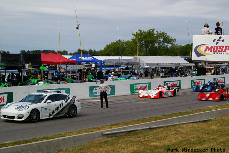 Grid Race #2
