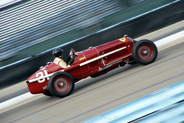 Watkins Glen Saturday 2010