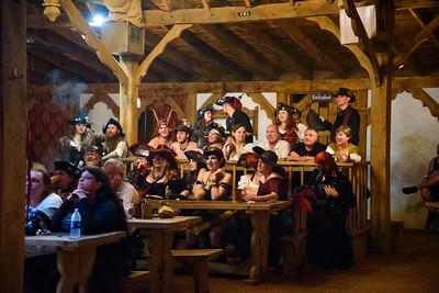 Pub Sing at Kings Feast