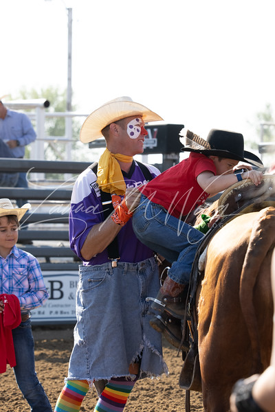 Youth Rodeo 2020