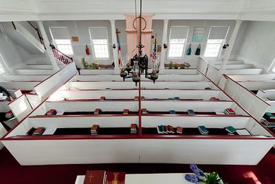 Duanesburg Church