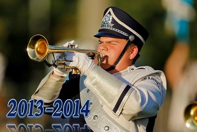 2013-2014 Band