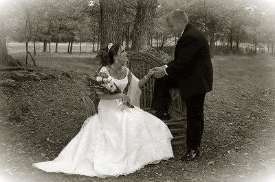 Mr. & Mrs. Jonathan Bergner