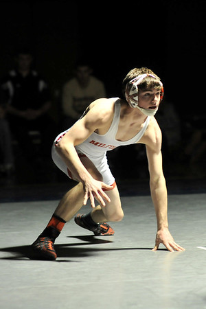 2012 HIGH SCHOOL WRESTLING