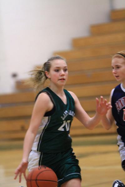 7th grade girls tournament