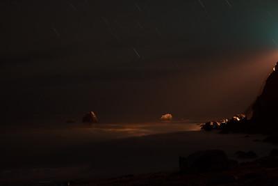 Limekiln State Park, Big Sur, CA