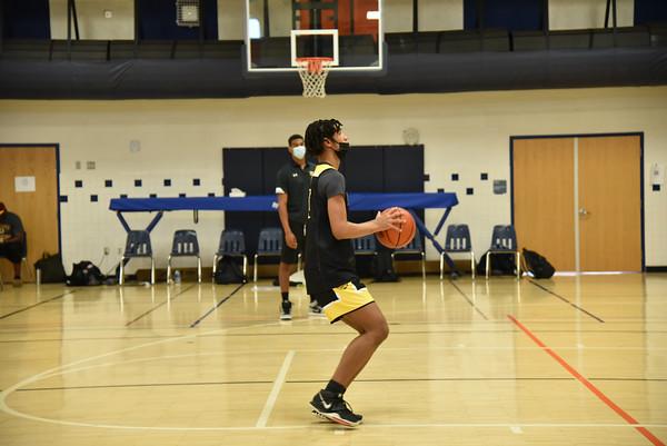 Pro Skills Basketball 16U Gold ALL IMAGES