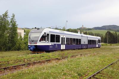 ZSSK Class 840