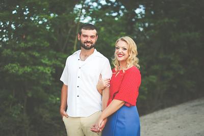 Megan & Corey 6.9.18