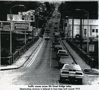 Fifth Street Viaduct