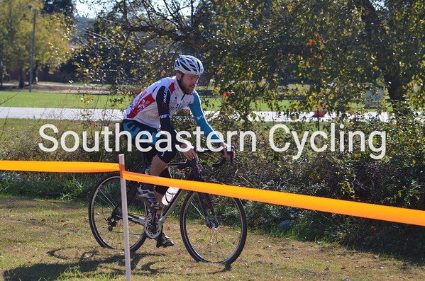 2018 Athens CX Terrapin Men 5, Women 4/5