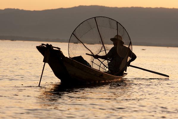 [2011] Myanmar - Inle Lake
