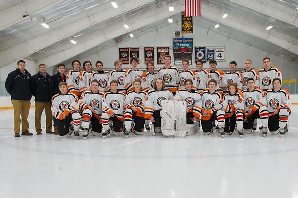 RHS Hockey 2/9/18