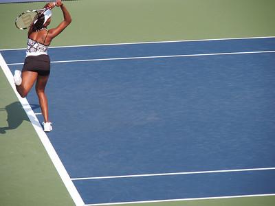 US Open, 2010