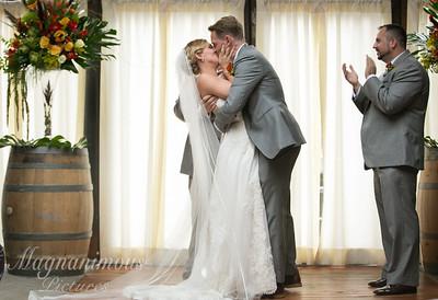 Thea & Michael's Wedding