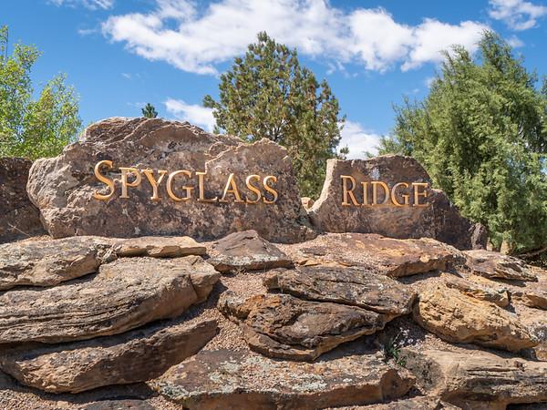 Spyglass Ridge